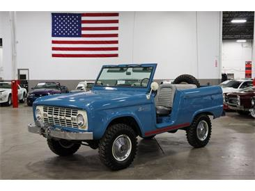 1966 Ford Bronco (CC-1429063) for sale in Kentwood, Michigan