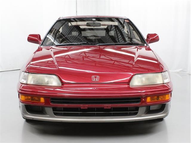 1992 Honda CRX (CC-1429064) for sale in Christiansburg, Virginia