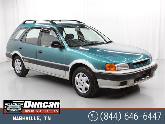 1995 Toyota Sprinter (CC-1429065) for sale in Christiansburg, Virginia