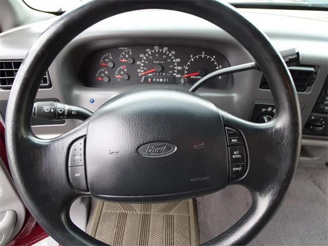 1999 Ford F350 (CC-1429070) for sale in O'Fallon, Illinois