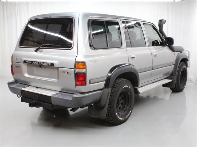 1994 Toyota Land Cruiser FJ (CC-1429073) for sale in Christiansburg, Virginia