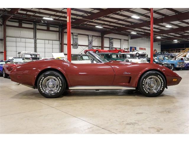 1974 Chevrolet Corvette (CC-1429074) for sale in Kentwood, Michigan