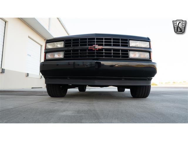 1991 Chevrolet 1500 For Sale Classiccars Com Cc 1420908