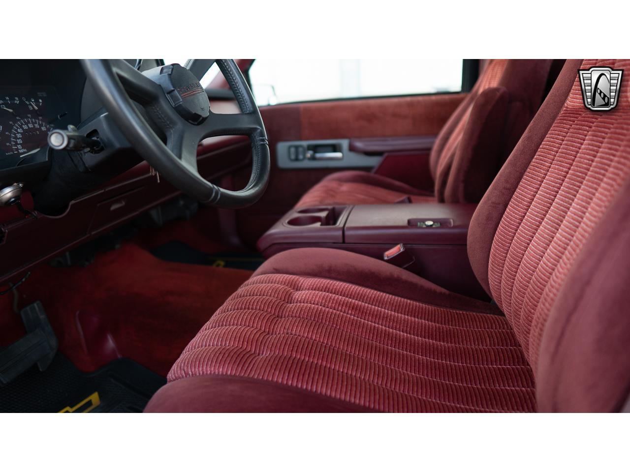 1991 Chevrolet 1500 (CC-1420908) for sale in O'Fallon, Illinois