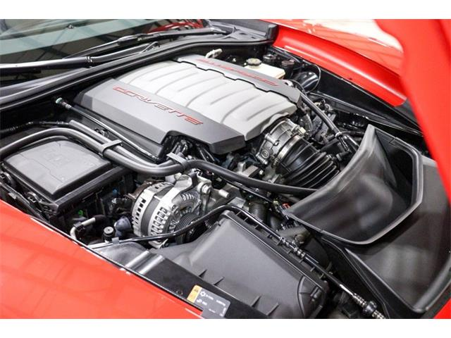 2014 Chevrolet Corvette (CC-1429081) for sale in Kentwood, Michigan