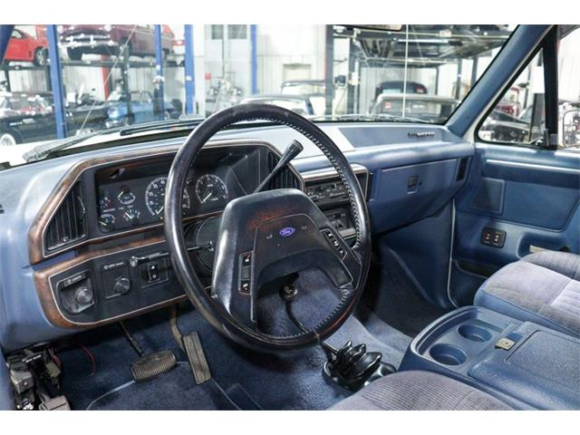 1987 Ford Bronco (CC-1429083) for sale in Kentwood, Michigan