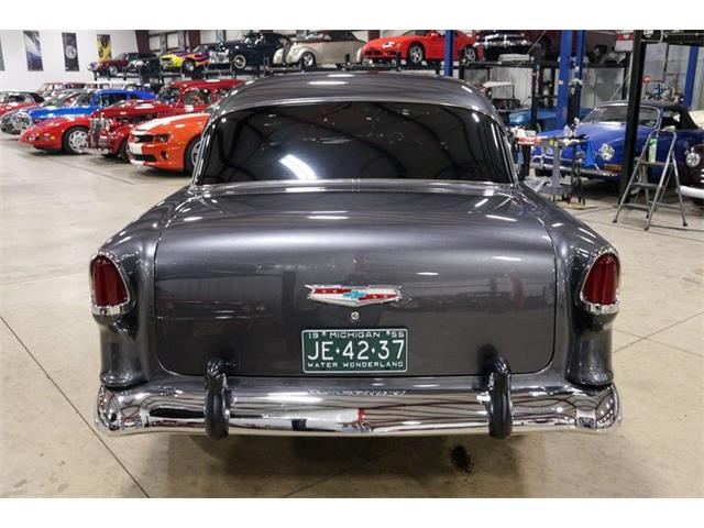 1955 Chevrolet 210 (CC-1429086) for sale in Kentwood, Michigan