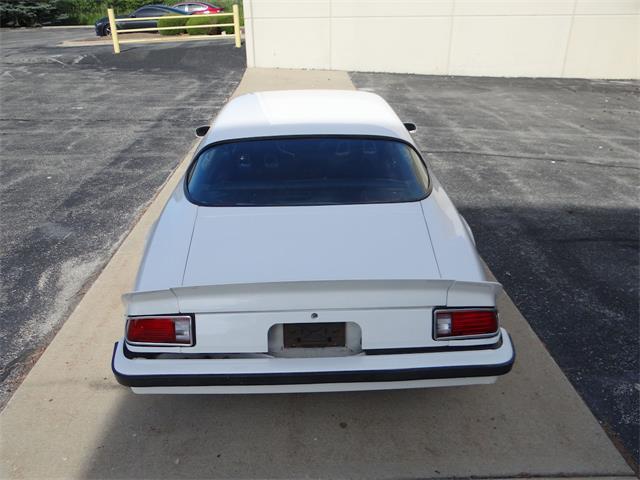 1977 Chevrolet Camaro (CC-1429088) for sale in O'Fallon, Illinois