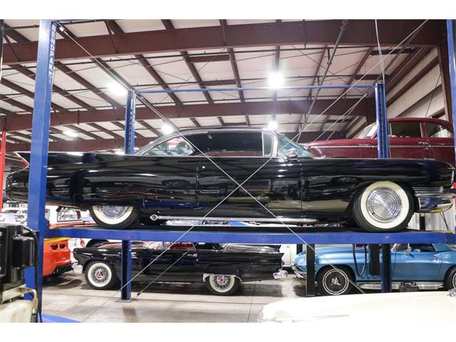 1960 Cadillac Coupe (CC-1429089) for sale in Kentwood, Michigan