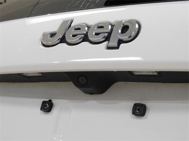 2014 Jeep Grand Cherokee (CC-1429090) for sale in Hamburg, New York