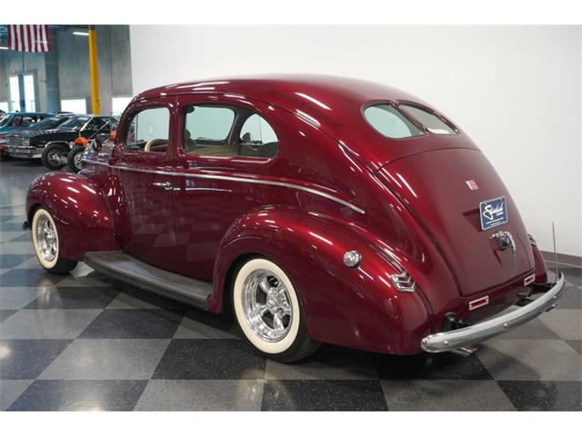1940 Ford Deluxe (CC-1429091) for sale in Mesa, Arizona