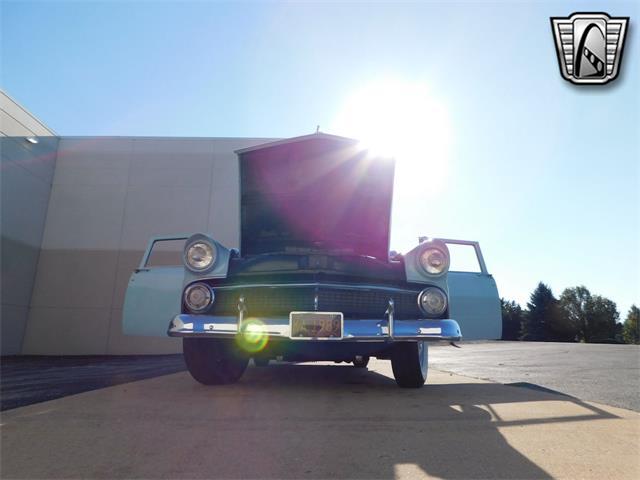 1955 Ford Customline (CC-1429092) for sale in O'Fallon, Illinois