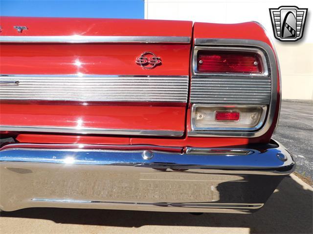 1964 Chevrolet Malibu (CC-1429094) for sale in O'Fallon, Illinois
