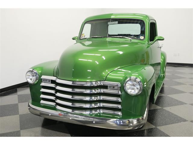1949 Chevrolet 3100 (CC-1429096) for sale in Lutz, Florida
