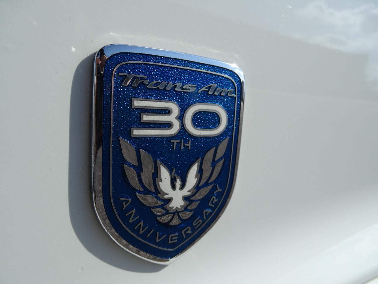 1999 Pontiac Firebird Trans Am (CC-1420091) for sale in O'Fallon, Illinois