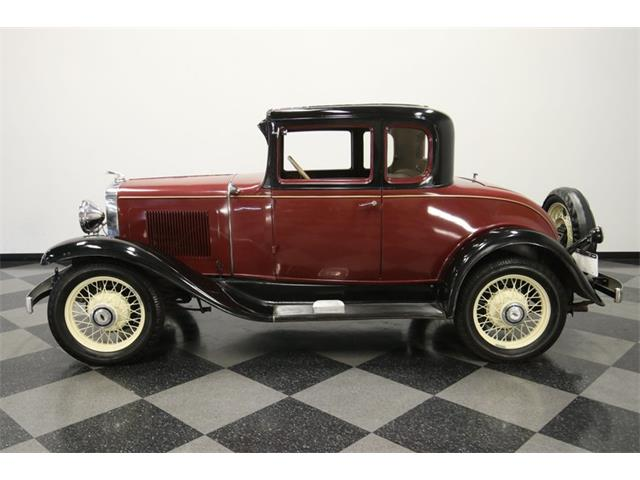 1931 Chevrolet Coupe (CC-1429103) for sale in Lutz, Florida