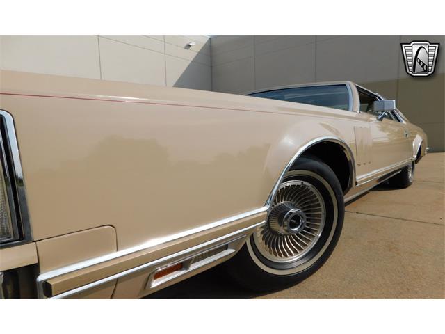 1979 Lincoln Continental Mark V (CC-1429104) for sale in O'Fallon, Illinois