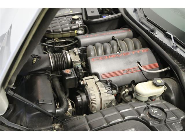 2003 Chevrolet Corvette (CC-1429106) for sale in Lutz, Florida