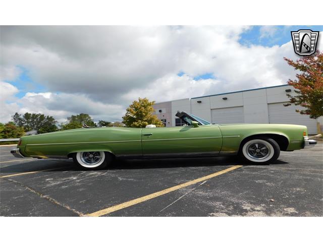 1974 Pontiac Grand Ville (CC-1429107) for sale in O'Fallon, Illinois