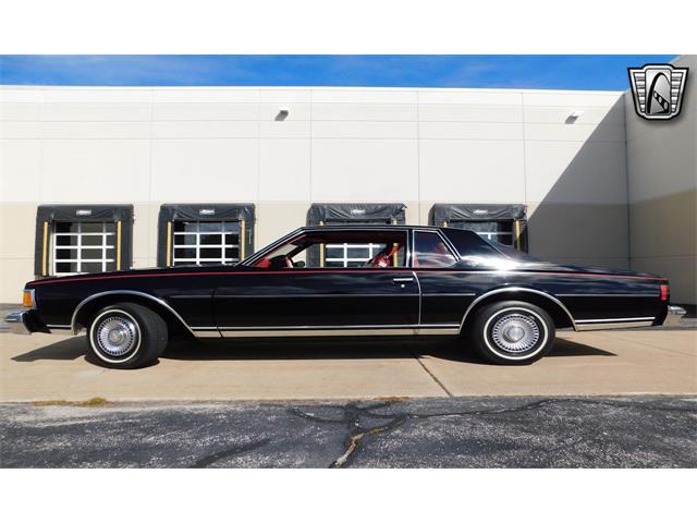 1977 Chevrolet Caprice (CC-1429109) for sale in O'Fallon, Illinois