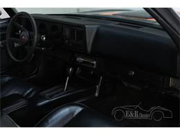 1979 Chevrolet Camaro (CC-1420911) for sale in Waalwijk, Noord Brabant
