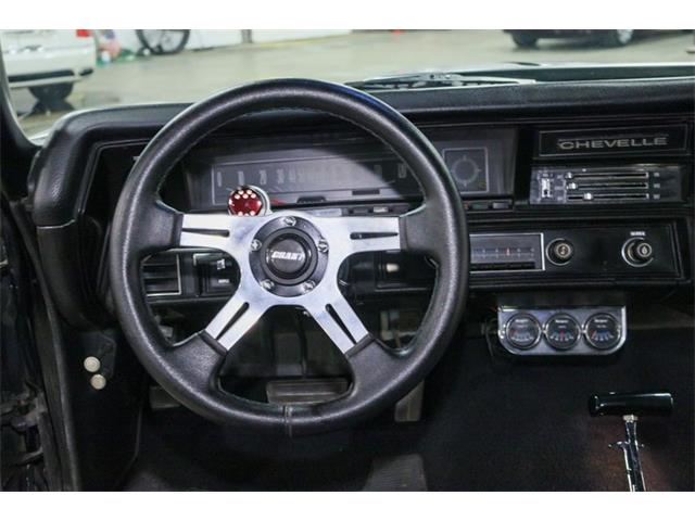 1972 Chevrolet Chevelle (CC-1429113) for sale in Kentwood, Michigan