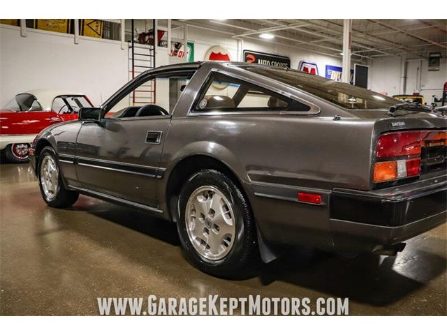 1984 Nissan 300ZX (CC-1429115) for sale in Grand Rapids, Michigan