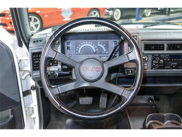 1994 GMC Jimmy (CC-1429121) for sale in Kentwood, Michigan