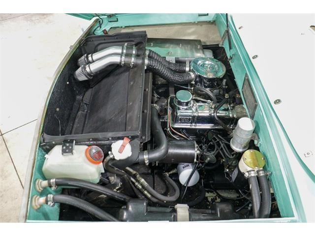 1964 Amphicar 770 (CC-1429128) for sale in Kentwood, Michigan
