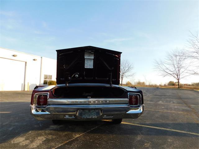 1965 Oldsmobile Starfire (CC-1429133) for sale in O'Fallon, Illinois