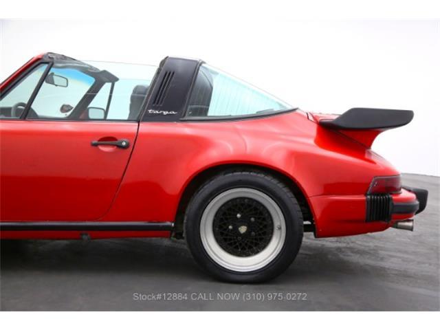 1982 Porsche 911SC (CC-1429135) for sale in Beverly Hills, California