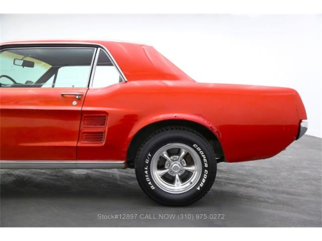 1967 Ford Mustang (CC-1429136) for sale in Beverly Hills, California