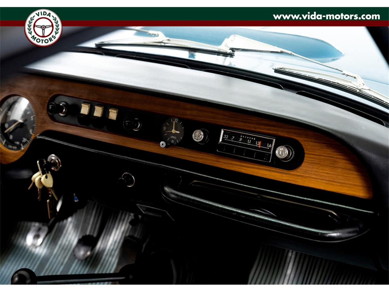 1966 Lancia Fulvia (CC-1420914) for sale in portici, italia