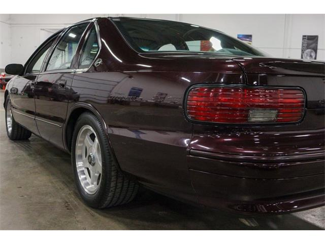 1996 Chevrolet Impala (CC-1429140) for sale in Kentwood, Michigan