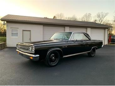 1965 Dodge Coronet (CC-1429145) for sale in Cadillac, Michigan