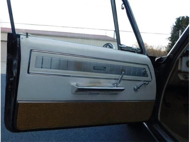 1965 Dodge Coronet (CC-1429145) for sale in Cadillac, Michigan