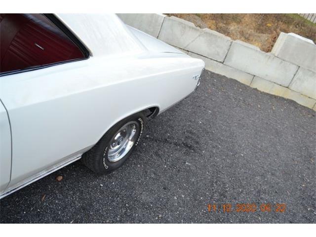 1967 Chevrolet Chevelle (CC-1429148) for sale in Cadillac, Michigan