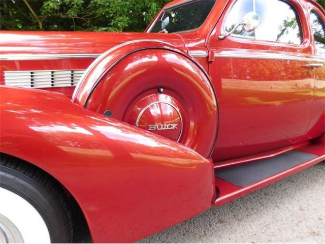 1937 Buick Special (CC-1429154) for sale in Cadillac, Michigan