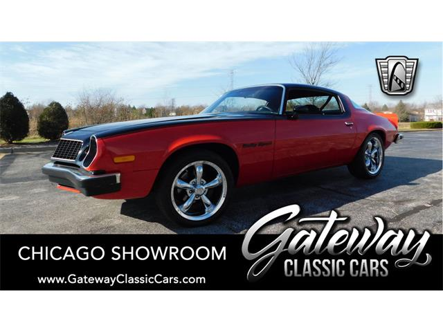 1975 Chevrolet Camaro (CC-1429158) for sale in O'Fallon, Illinois