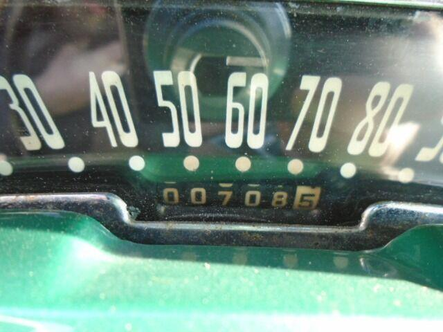1954 Kaiser Manhattan (CC-1429162) for sale in Staunton, Illinois