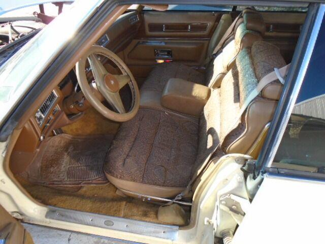 1975 Cadillac Fleetwood (CC-1429166) for sale in Staunton, Illinois