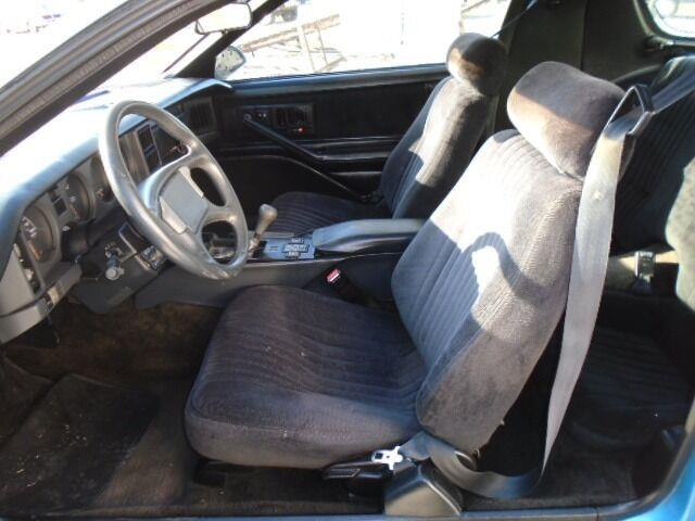 1988 Pontiac Firebird Trans Am (CC-1429167) for sale in Staunton, Illinois