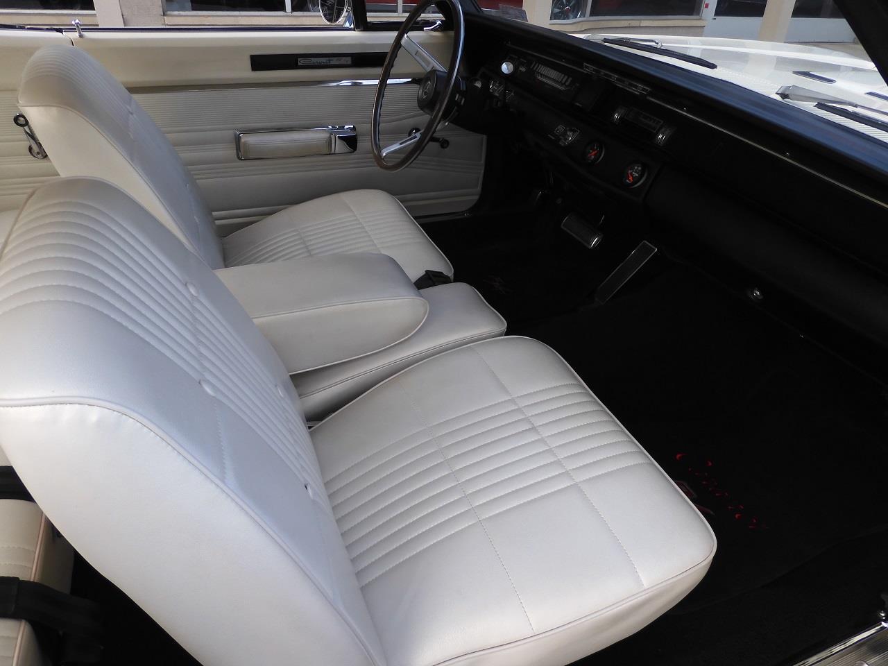 1968 Dodge Coronet (CC-1420917) for sale in Clarkston, Michigan
