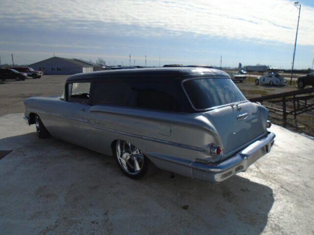 1958 Chevrolet Delray (CC-1429174) for sale in Staunton, Illinois