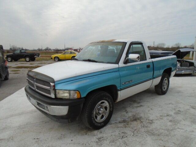 1996 Dodge Ram (CC-1429178) for sale in Staunton, Illinois