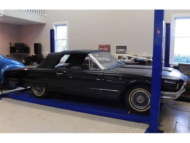 1964 Ford Thunderbird (CC-1429181) for sale in Cadillac, Michigan
