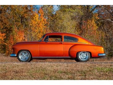 1951 Chevrolet Fleetline (CC-1429183) for sale in St. Louis, Missouri
