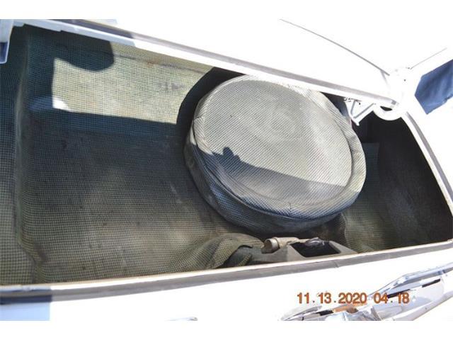 1967 Chevrolet Camaro (CC-1429185) for sale in Cadillac, Michigan