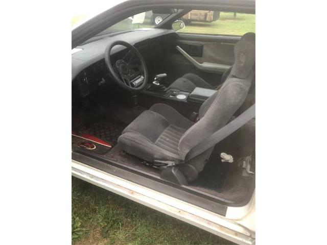 1984 Chevrolet Camaro (CC-1429190) for sale in Cadillac, Michigan