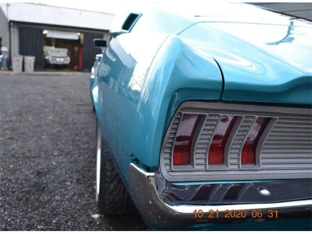 1967 Ford Mustang (CC-1429194) for sale in Cadillac, Michigan